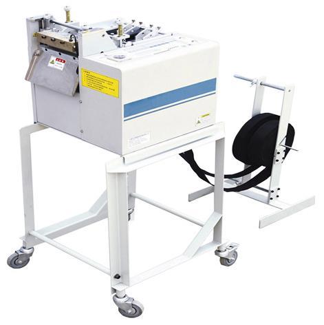 全自動鬆緊帶裁切機(熱切) LM-782 1