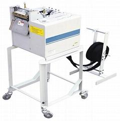 全自動鬆緊帶裁切機(熱切) LM-782
