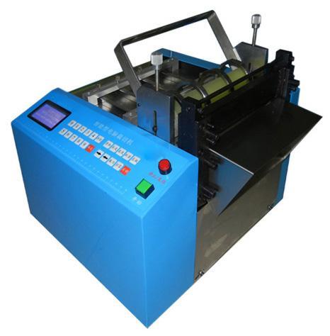全自動橡膠密封條裁切機 LM-200S 1