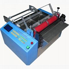 全自動PE膜裁切機 (冷刀)LM-300S