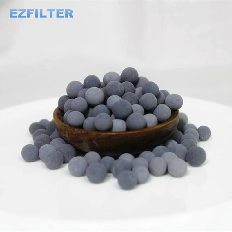 托玛琳能量瓷球可用于矿化滤芯/反渗透系统/托玛琳纳米杯 1