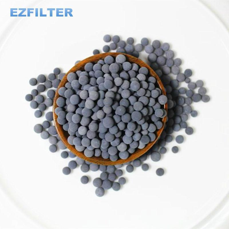 托玛琳能量瓷球可用于矿化滤芯/反渗透系统/托玛琳纳米杯 2
