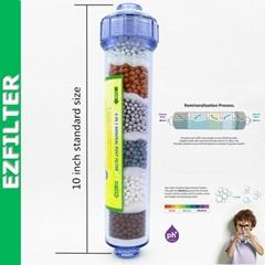 6級DIY礦化水過濾濾芯