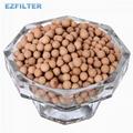 麦饭石矿化瓷球