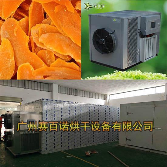環保衛生的芒果烘乾機 2