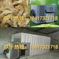 賽百諾玉竹熱泵烘乾機