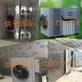 省電衛生環保的腐竹烘乾機 3
