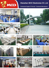 Shenzhen MCD Electronics CO.,Ltd