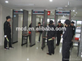 Walkthrough Metal Detector Door Security Door Metal Detecting Gate Inspection En 3