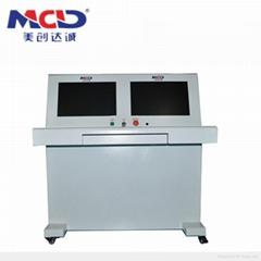 MCD8065 airport X ray luggage machin