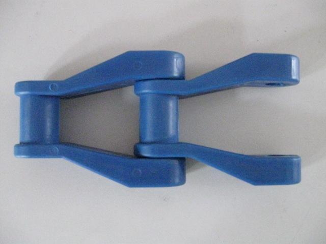 拉力大刮渣機塑料鏈條 5