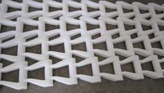 刮板機專用塑料鏈條