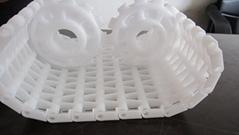 5935平格塑料网带链优惠