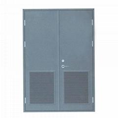 合肥厂家供应变压器室门 变压器室门厂家 配电房厂家