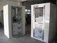 靜宇安徽合肥廠家供應醫用風淋房