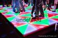 DMX RGB dance floor