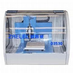 PCB雕刻机 D3530 pcb线路板雕刻机