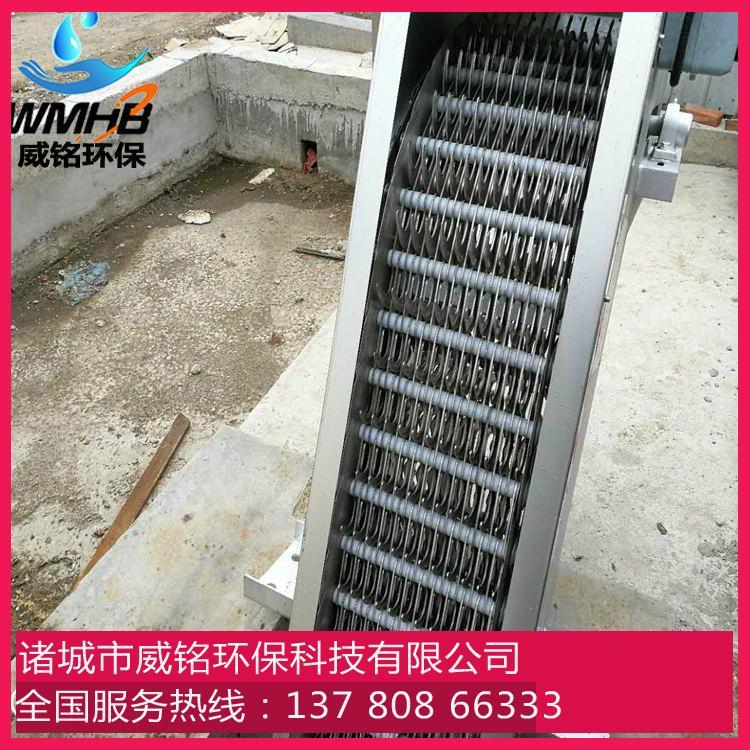 格栅隔膜压滤机 2