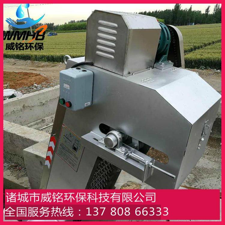格栅隔膜压滤机 4