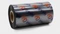武汉远平蜡基混合树脂进口碳带 1