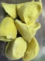 依莲有梦泰国自然树熟冷冻无核榴莲肉250g 5