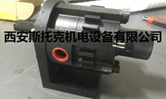 汽車總裝線PYLES塗膠機流量泵