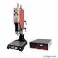 天津塑料焊接機 1