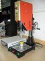 天津超聲波點焊機 1