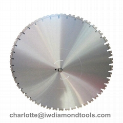 800mm Laser Welded Masonry Concrete Wall Saw Blade Diamond Cutting Disc