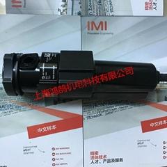 高效除油過濾器 F64H-NNN-AD0