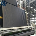 fish farm pond liner hdpe membrane price