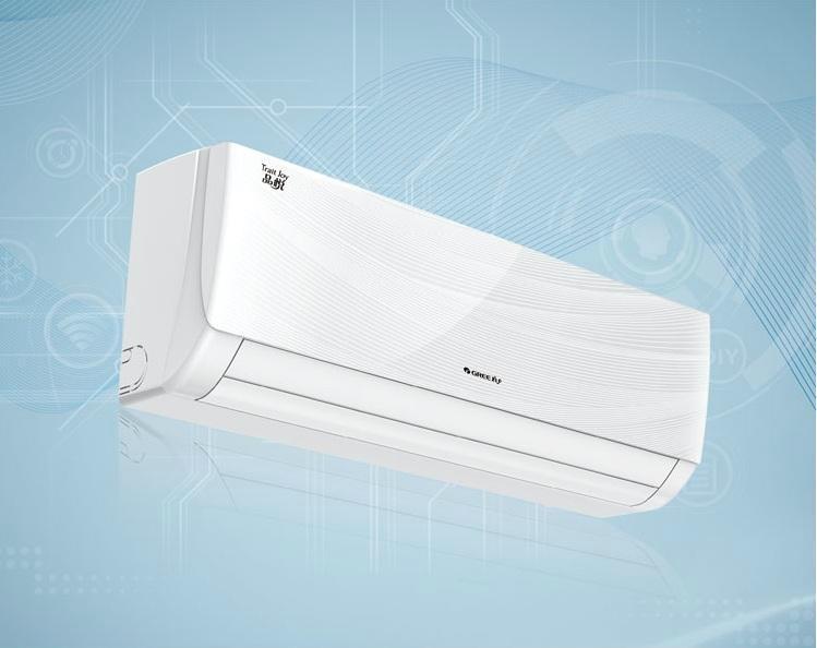 深圳汕頭總代理格力冷暖 大一匹壁挂式節能空調 1