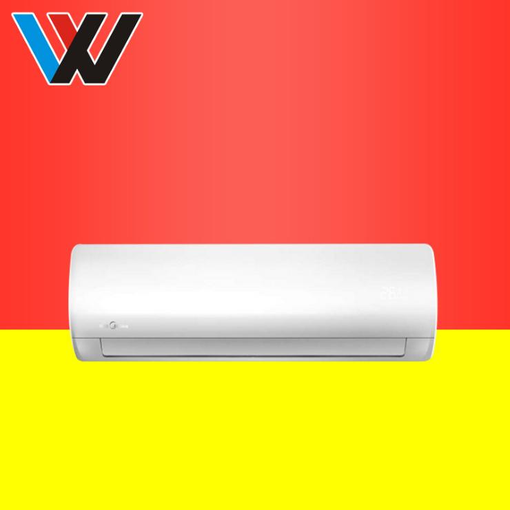 惠州新款美的挂式單冷空調批發 1
