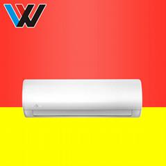 惠州新款美的挂式單冷空調批發