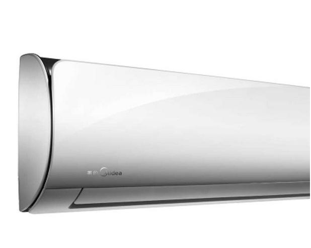 惠州新款美的挂式單冷空調批發 2