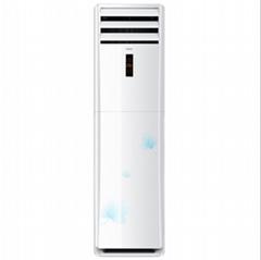 深圳海爾3匹櫃式環保空調廠價直銷