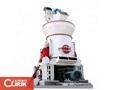 New Type grinding equipment CLUM series