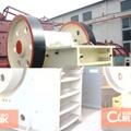 50ton Per Hour CE&ISO Shanghai PEX Jaw