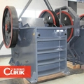 1-220t/H AC Motor PE Jaw Crusher for