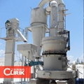 YGM series 80-325 mesh 15 ton per hour