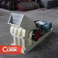 8-120t/h shanghai Second crushing machine PC Hammer Crusher with good price 2