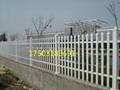 奔诺销售别墅围墙塑钢护栏,尺寸