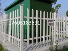 河北奔諾護欄廠家定做防靜電防腐變壓器PVC圍欄