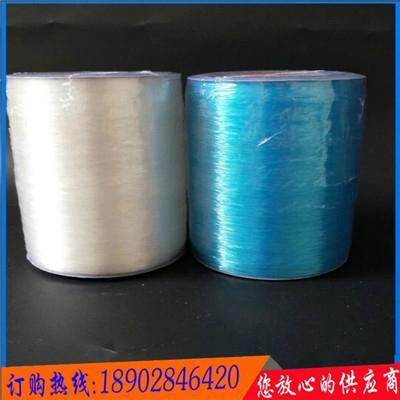 TPU環保水晶彈力繩 透明水晶彈力線0.6mm/0.8mm/1.0mmTPU繩 2