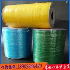 TPU弹力绳透明彩色弹力饰品串珠线玩具服装辅料厂家直销