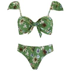 Wholesale manufacture ladies in best bikinis swimwear