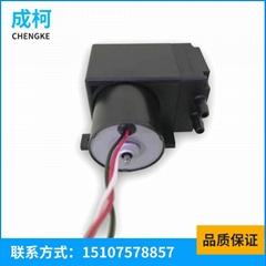 微型真空泵CK501BPM靜音充氣泵