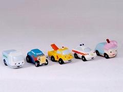 Mini cartoon car model manufacturer