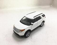 Zinc alloy mini toy model maker