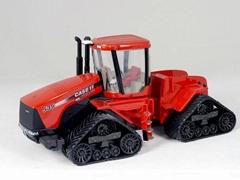 1:36 die cast case caterpillar tractor model maker